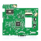 Assembly 9504 Drive Board for XBOX 360 Slim - Green