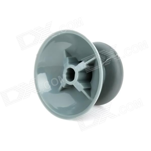 Replacement Plastic Analog Cap for Xbox 360 Controller - Grey
