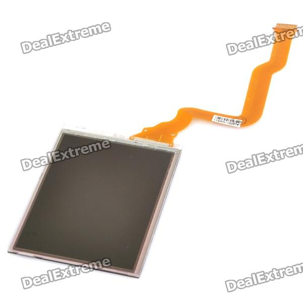 IXU80 Replacement 2.5 LCD Screen Module for Canon ixu80 replacement 2 5 lcd screen module for canon