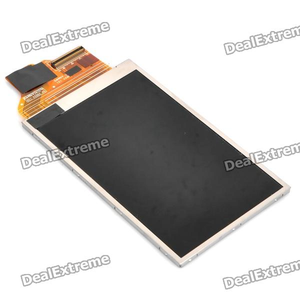 Genuine Samsung ST600 Replacement 3.5 LCD Touch Screen Module w/ Backlight genuine sony hc90e replacement 3 0 120kp lcd touch screen without backlight