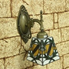 Tiffany Style Wall Lighting (220-240V)