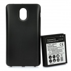 "Replacement 3.7V ""3800mAh"" Extended Battery w/ Back Cover for Samsung E120L"