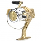 COBRA Spinning Fishing Reel - Golden
