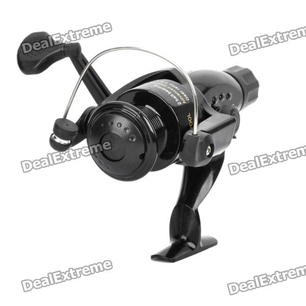 Genuine COBRAQUEEN CB240 Polymer Fiber Material Fishing Reel