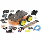 Multi-Function 4WD Arduino Robot Car Kits