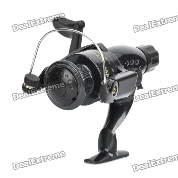 Genuine COBRAQUEEN CB140 Polymer Fiber Material Fishing Reel