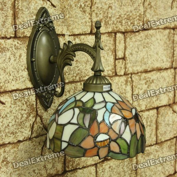 "Tiffany Style Wall Lightings 8"" inch (220-240V)"