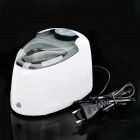 Ultrasonic Denture Cleaner for Cleaning Dentures / Jewelry / Watches + More