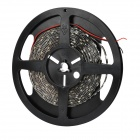 19W 1400LM 6000~6500K 1800-Lumen 240-335 SMD LED White Light Car Strip (DC 12V / 5M)