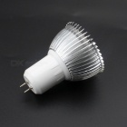 GU5.3 1W 95LM Warm White Light 1-LED Spotlight Bulb (89~265V)
