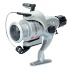 COBRA Spinning Fishing Reel - Silver