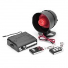SYD-5 One Way Car Alarm System - Black