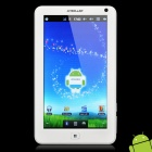 "Teclast 76TI 7"" Capacitive Android 2.3 Tablet w/ G-Sensor / Camera / WiFi / External 3G - White"