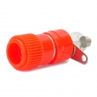 DIY 4mm Audio Speaker Binding Post Terminal - Red (20-Piece Pack)