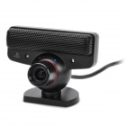 Genuine Sony Playstation Eye Camera for PS3 - Black