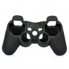 Plastic Protective Case for PS3 Controllers - Black