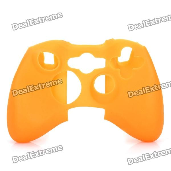 Plastic Protective Case for Xbox 360 Controllers - Orange от DX.com INT