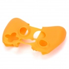 Plastic Protective Case for Xbox 360 Controllers - Orange