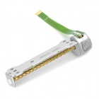 DVD Drive Worm Motor for Xbox 360 Slim - Silver