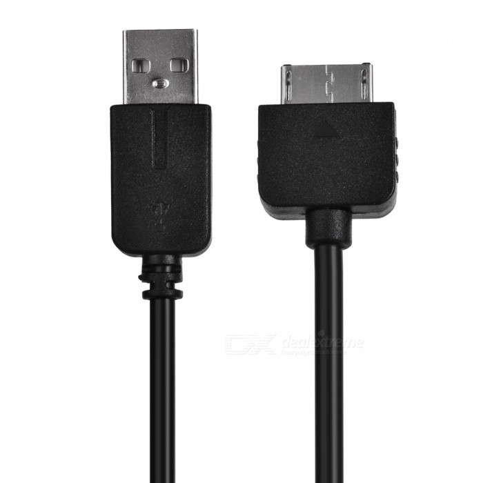 USB Data / Charging Cable for Sony PS Vita - Black (150cm)