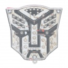 Transformers Autobots Style LED Car Decoration Light