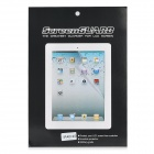 Glossy PET Screen Protector Guard for New iPad