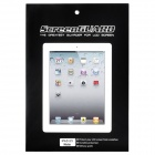 Matte PET Screen Protector Guard for New iPad