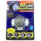 LED-Scheinwerfer 10 LED-