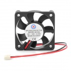 5010S DC 12V 0.1A Brushless Cooling Fan (4.2cm-Diameter)