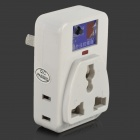 IR Remote Controlled AC Outlet for Appliances (220V)