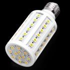 E27 12W 800LM 3200K 60x5050 LED Warm White Light Bulb (220V)