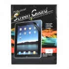 Screen Protector Guard Film w/ Cleaning Cloth for Samsung Galaxy Tab 10.1 P7500 / P7510