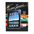 Screen Protector Guard Film w/ Cleaning Cloth for Samsung Galaxy Tab 8.9 P7300 / P7310
