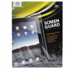 Mirror Screen Protector Guards with Cleaning Cloth for Ipad 2 / New Ipad