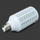 E27 13W 1200LM 7000K 86x5050 LED White Light Bulb (110~220V)
