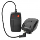 Linkstar DRT-8G 8-CH Wireless Flash Trigger Transmitter Receiver Set - Black (1 x 12V 23A / 2 x AAA)