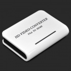 VGA в HDMI HD Video Converter - белый
