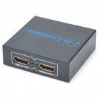 1-In 2-Out Ports HDMI 1.03b Splitter