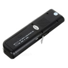 "1.3 ""LED Mini Gravador de Voz Digital w / MP3 Player (4GB / 2 AAA)"