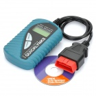 "1.5"" LCD VAG Basic Diagnostic San Tool for VW & AUDI - Dark cyan"
