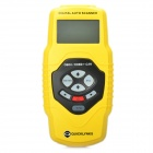 Multilingual Diagnostic Scan Tool OBD2 Auto Scanner - Yellow