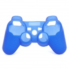 Protective Silicone Case for PS3 Wireless Controller - Blue
