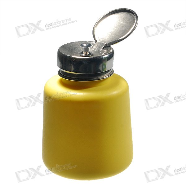Isulated Anti-Static Flask/Bottle (180ml)
