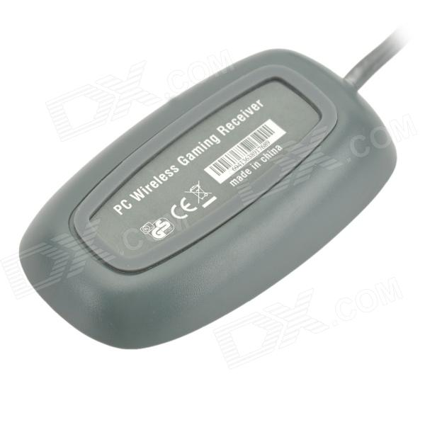 Xbox 360 wireless gaming receiver driver