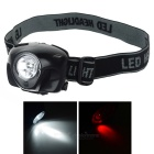 Dual Color 3-Mode LED Headlamp