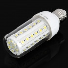 E27 7W 7000K 550-Lumen 44-5050 SMD LED White Light Bulb (AC 220V)