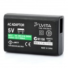 Replacement Power Adapter with USB Data Cable for Sony PS Vita (AC 100~240V / UK Plug)