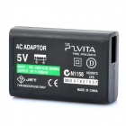 Replacement Power Adapter with USB Data Cable for Sony PS Vita (AC 100~240V / US Plug)