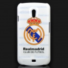 Protective Football/Soccer Club Back Cover Case for Samsung Nexus i9250 - Real Madrid