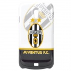 Protective Football/Soccer Club Back Cover Case for Samsung Nexus i9250 - Juventus